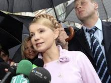 Опрос: Украинцы дают шанс Тимошенко стать Президентом