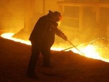 Промпроизводство в Украине выросло на 5,8%