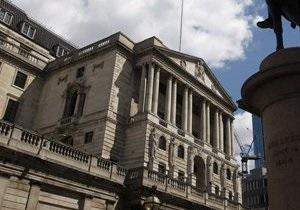 Великобритания должна больше стимулировать экономику, чтобы избежать экономического спада - МВФ