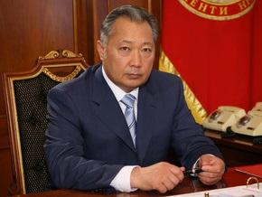 Наблюдатели из СНГ довольны выборами в Кыргызстане