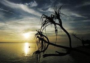 Индейцы Амазонки пригрозили строителям ГЭС войной