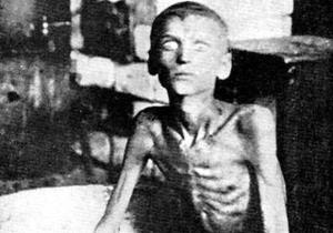 Колесниченко: Голодом себя морили сами украинцы