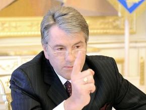 Гавриш заявил, что если бы не Ющенко, гривна упала бы еще больше