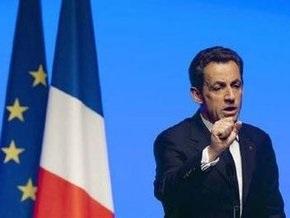 Саркози направил запрос о возвращении Франции в командные структуры НАТО