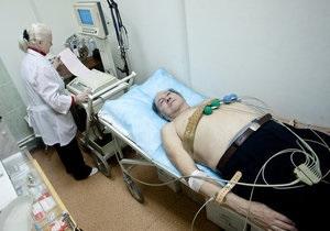 Число жертв вспышки менингита в США достигло 15 человек