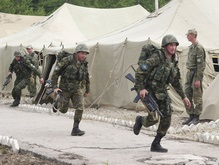 Южная Осетия обвинила Украину в поставках оружия в Грузию