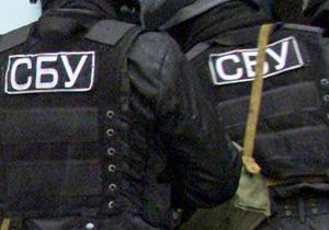 В Киеве задержали судью по подозрению в незаконном перераспределении земель