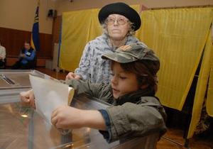 Довыборы в 224 одномандатном округе Севастополя состоятся 7 июля