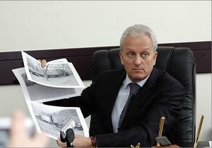 Могилев назвал делом чести раскрытие убийства мэра Феодосии