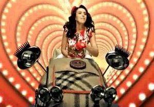Премьера клипа Джамалы на песню Smile