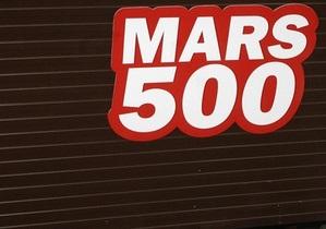 Участники проекта Марс-500 заявили о готовности лететь на Красную планету