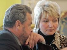 Богатырева не соглашалась быть секретарем СНБО