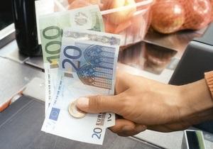 Еврозона - зарплаты - Еврокомиссия потребовала от Германии повысить зарплаты