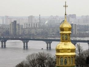 Власти Киева потребовали больше денег на разработку генплана столицы