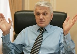 Литвин: Черномырдин отбрасывал тех людей, которые пытались поссорить наши народы