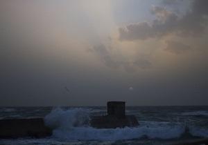В Средиземном море обнаружены гигантские глубоководные вихри