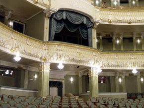Театр: почем культурный отдых?