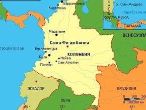 Россияне смогут посещать Колумбию без виз