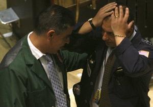 Украинские биржи открылись ростом, торги акциями Мариупольского тяжмаша приостановлены