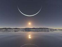 Впервые за 125 тысяч лет Северный полюс стал островом