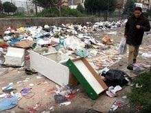 В Киеве вводится раздельный сбор мусора