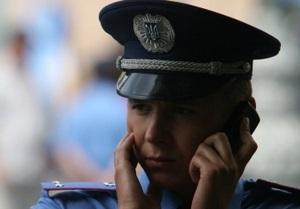 Милиция возбудила дело по факту кражи серверов из теризбиркома в Запорожье