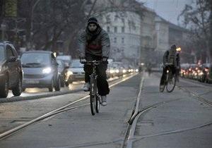Транспортники временно приостановили забастовку, парализовавшую столицу Венгрии