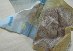 Бюджет 2013: без кредитов МВФ Украина не справится