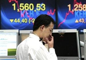 Акции в Китае подорожали на ожиданиях отчетов