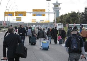 Забастовки обходятся французским авиаперевозчикам дороже, чем извержение вулкана в Исландии