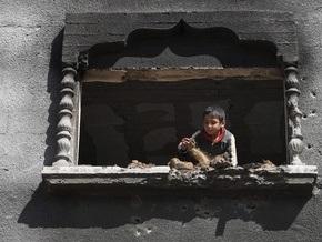 ООН приостанавливает гуманитарные программы в Газе