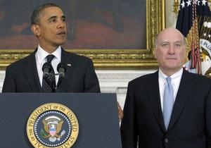 Глава администрации Обамы ушел в отставку. СМИ пишут о его конфликте с чиновниками