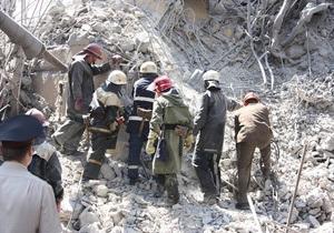 Правительственная комиссия назвала причины июльских аварий на украинских шахтах