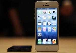 Пределы совершенства. Обзор смартфона Apple iPhone 5