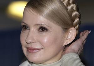Тимошенко не намерена подавать в отставку