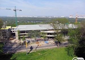 Главный архитектор Киева: Вертолетная площадка для Януковича создана под Ми-8