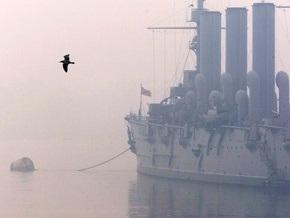 СМИ: Крейсер Аврора выведут из состава ВМФ России
