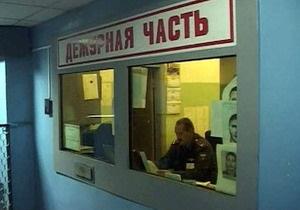 Москва - В Москве мужчина, задержанный за административное правонарушение, скончался в отделении полиции