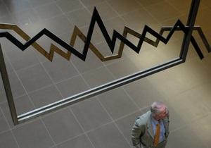 Украинские рынки открыли неделю снижением индексов