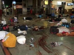 Атаковавшие Мумбаи террористы планировали захватить заложников