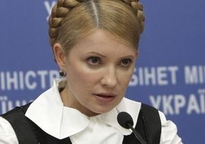 VOA: Юлия Тимошенко нуждается в операции