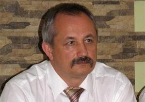 СМИ: Куйбида возглавил НРУ вместо Тарасюка