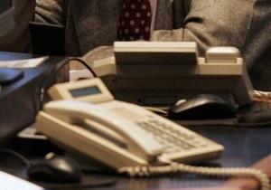 Минобразования на время вступительной кампании открыло горячую телефонную линию