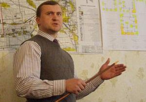 По подозрению во взяточничестве задержан мэр одного из городов Донецкой области