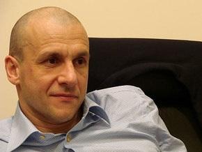 УП: СБУ сняла запрет на въезд Григоришина в Украину