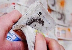Банк Англии оставил базовую процентную ставку на минимальном уровне