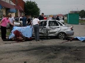 Правоохранители выяснили, кто совершил теракты в Грозном
