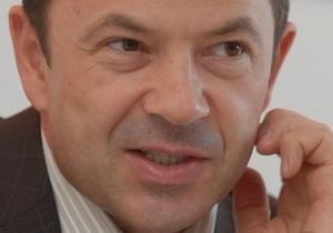 Тигипко: Отставка только укрепит мои позиции
