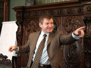 Немыря презентовал Украину на бизнес-форуме в Лондоне