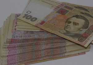 Отчисления в Пенсионный фонд за три месяца 2011 года выросли на 5,8 млрд грн